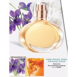 Tomorrow Eau de Parfum en spray Avon
