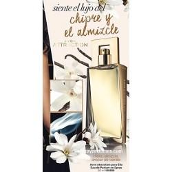 Avon Attraction para ella Eau de Parfum en spray Avon