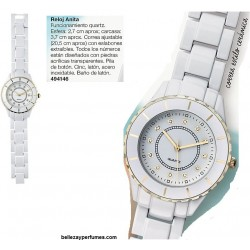 Reloj Anita Avon