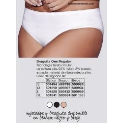 Braguita One Regular Avon