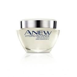 Crema Hidratante SPF15 Hydro-Advance Avon Anew