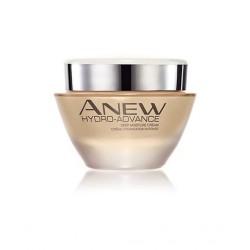 Crema Nutritiva Hydro-Advance hidratación intensa Avon Anew