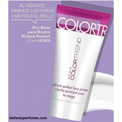 Pre-Base para rostro Picture Perfect Avon