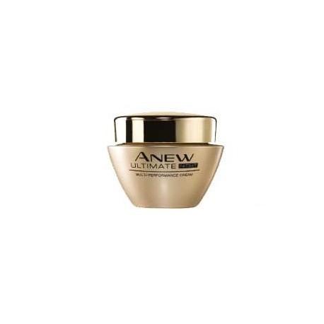 Crema de noche multi-acción Ultimate 50+ Avon Anew