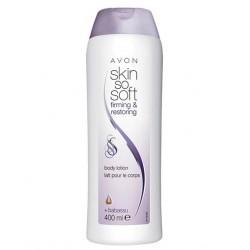 Loción Corporal Acción reafirmante y revitalizante Avon Skin So Soft