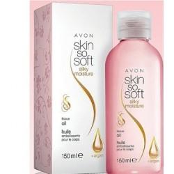 Aceite Perfeccionador de la piel Avon Skin So Soft