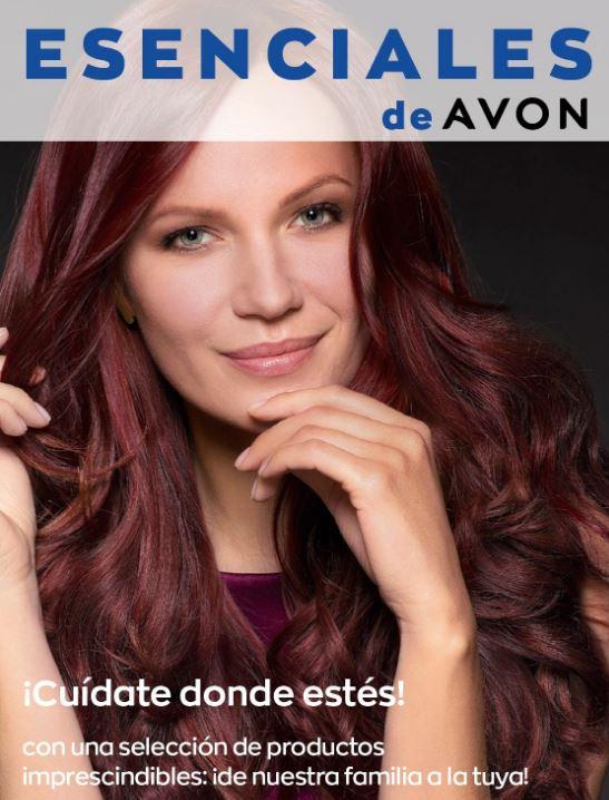 Catalogo Esenciales Avon
