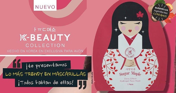 K-BEAUTY COLLECTION