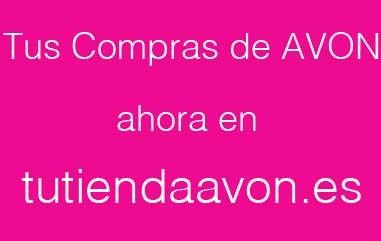 Tus Compras de Avon en tutiendaavon.es
